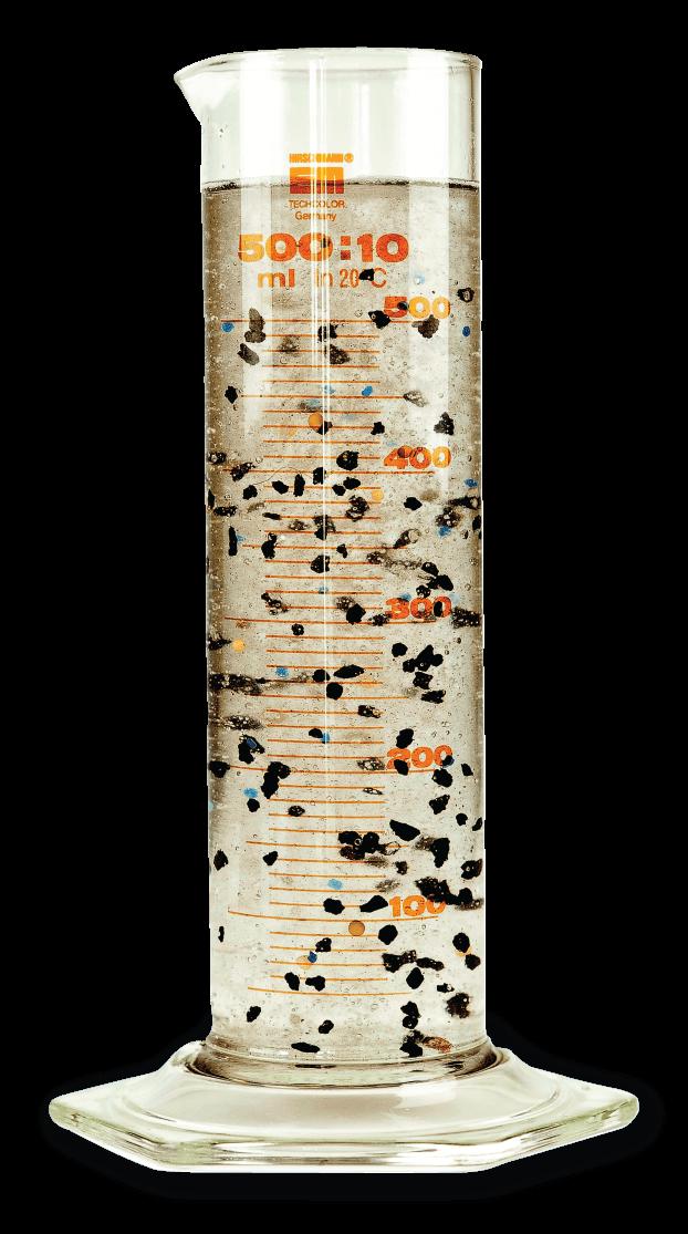 TerraCottem - mieszanka w formie mokrej