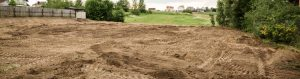 Rekultywacja gleby