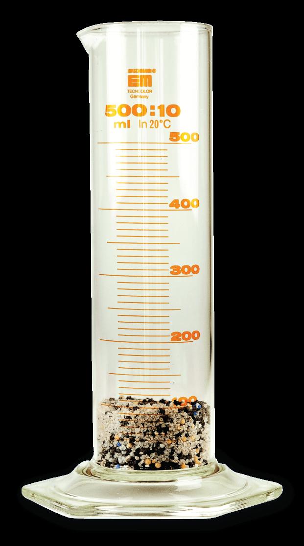 TerraCottem - mieszanka w formie suchej