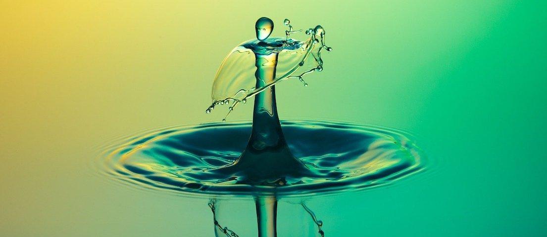 retencja wodna